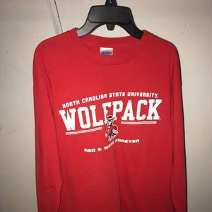 Tops - NC STATE T-shirt